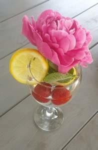 woda smakowa cytrynowo miętowo truskawkowa 196x300 - Woda smakowa