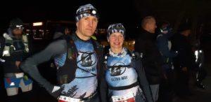Garmin Ultra Race 86 km