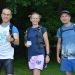 Ultramaratończycy