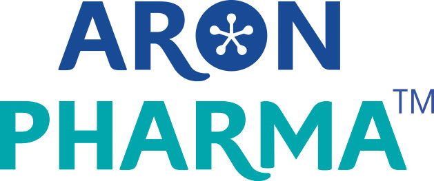 AronPharma logo