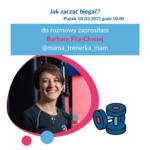 wywiad z Barbarą Fila-Chwiej - trenerką personalną