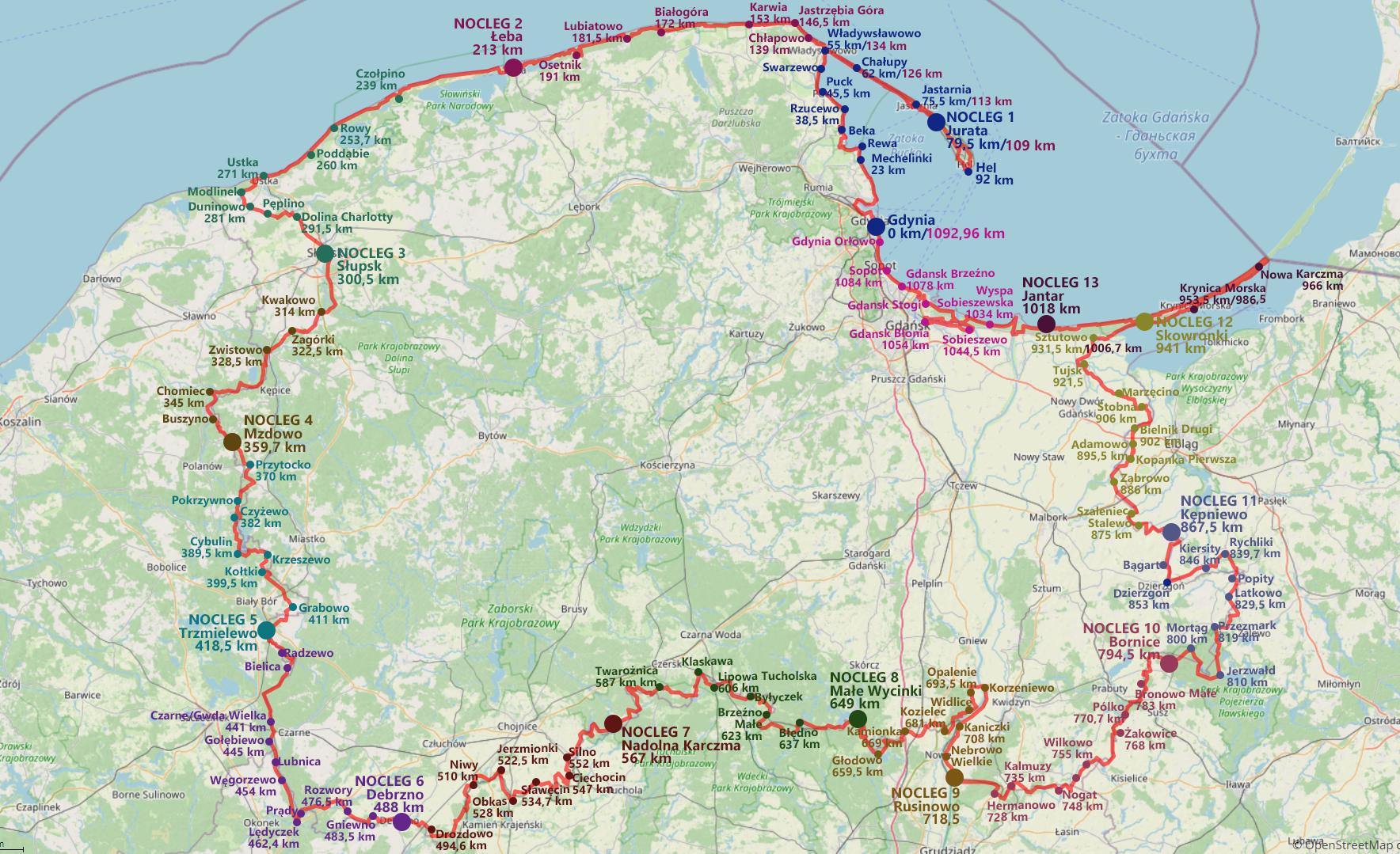 Mapa biegu_nowy podział