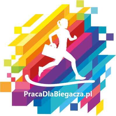 logo praca dla biegacza